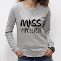 SWEAT - MISS IMPOSSIBLE