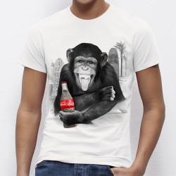 Tshirt Homme COCA-HUETE