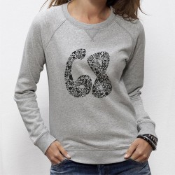 SWEAT 68 les années baba cool