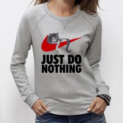 SWEAT Just Do Nothing