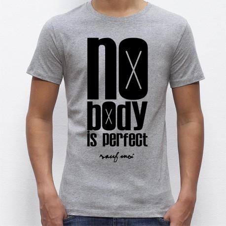 T-shirt original homme