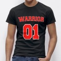 Tee shirt WARRIOR 01