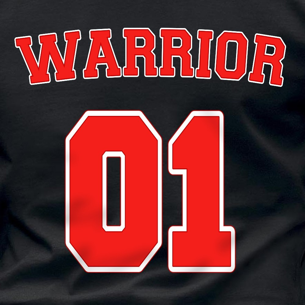 58b336a3fe69f Tee shirt Original WARRIOR 01 · Tee shirt WARRIOR 01