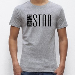 T-shirt homme - French STAR