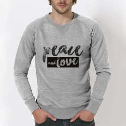 Peace and Love SWEAT