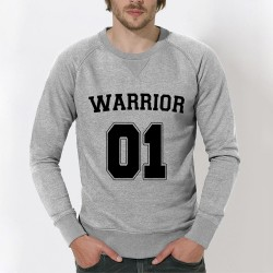 SWEAT Original Warrior 01