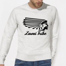 SWEAT homme - Indien Zawaï Tribe