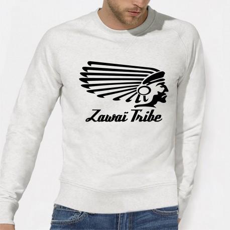SWEAT homme - Indien Zawaï Tribe