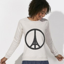 SWEAT JE SUIS PARIS