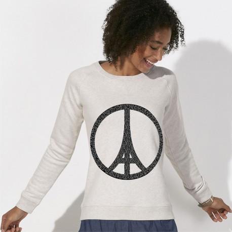 SWEAT JE SUIS PARIS