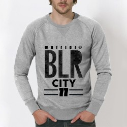 SWEAT Shirt warrior of BLR city 77