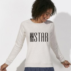 "SWEAT tendance - ""FRENCH STAR"""