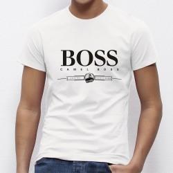 T-shirt Humour homme BOSS