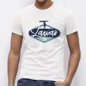T-shirt homme Zawaï Surf