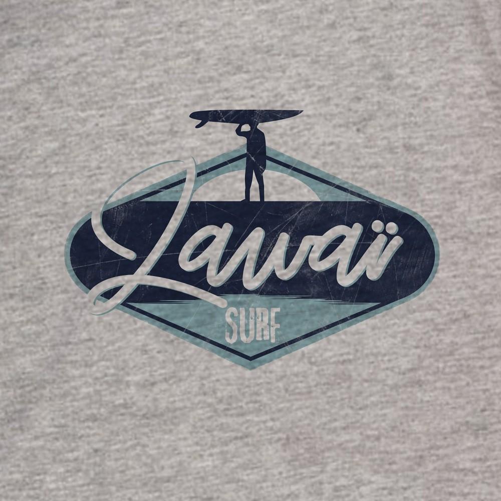 0d1db5d224f ... T-shirt Femme original Zawaï Surf