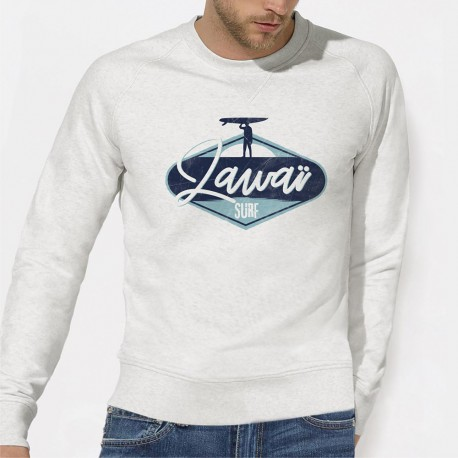 SWEAT homme original ZAWAI SURF