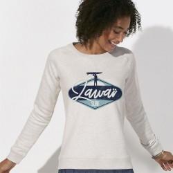 SWEAT femme original - Zawaï SURF