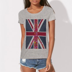 Tee shirt London Peace and Love