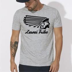 Tee shirt Indien Zawaï Tribe