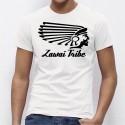 T shirt Indien Zawaï Tribe
