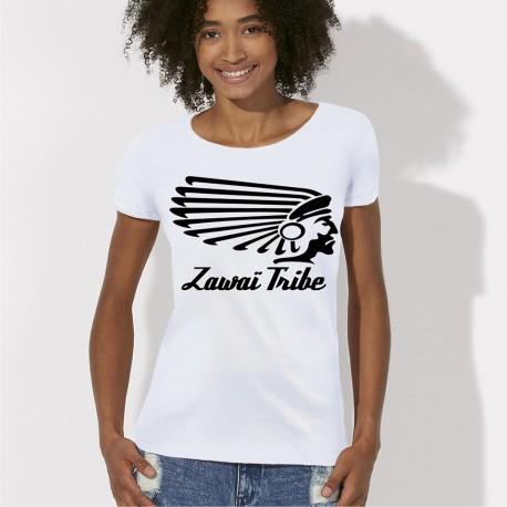 t-shirt indien femme