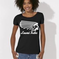 T-shirt femme Indien - Zawaï Tribe