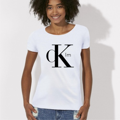 T-shirt OKLM