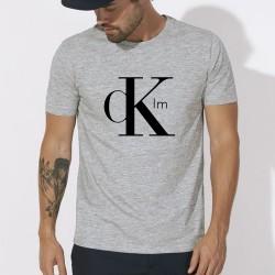 OKLM Tee shirt Homme