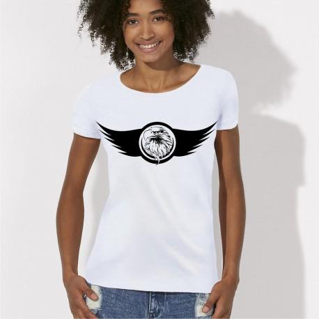 T-shirt Aigle Femme