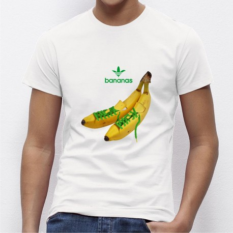 T-Shirt Original BANANAS