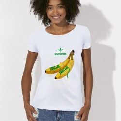 Tee shirt bananas Original