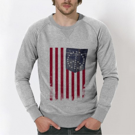 SWEAT USA homme