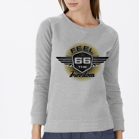 SWEAT route 66