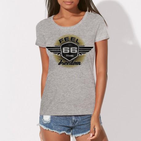 T-Shirt 66