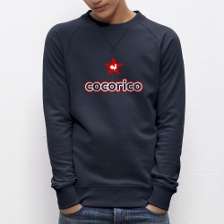 "SWEAT homme ""cocorico"""