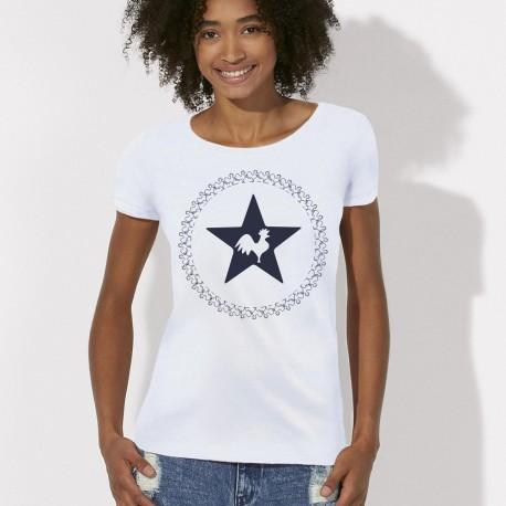 Tee shirt France supporter