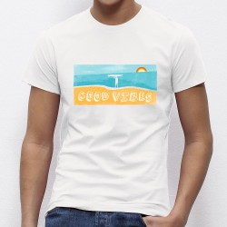 T-Shirt Good Vibes