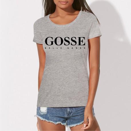 T-Shirt Belle Gosse