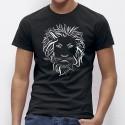Tshirt Lion Homme