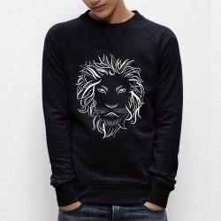 SWEAT Lion Homme